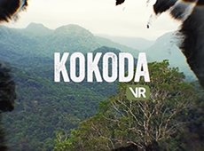 Kokoda VR/AR