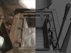Matching Animation